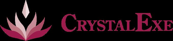 クリスタルエグゼ crystalexe